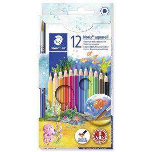 Akvarellblyant STAEDTLER (12)