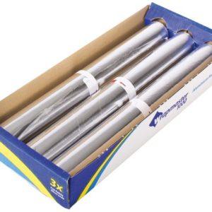 Aluminiumsfolie WRAPMASTER 30cmx150m(3)