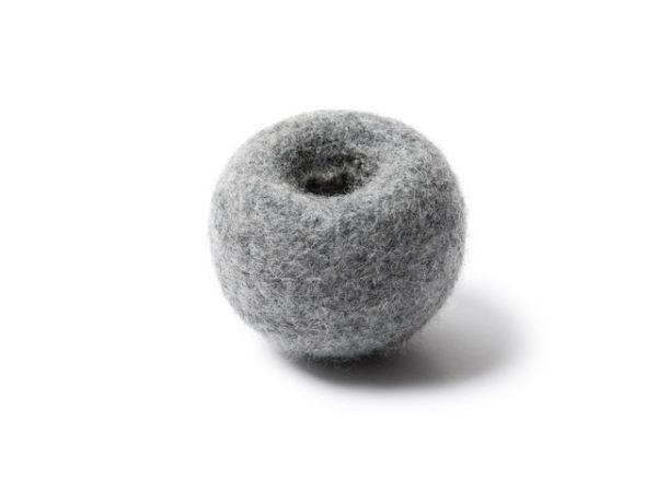 Silent Socks støydemper 16-22mm mørk gr