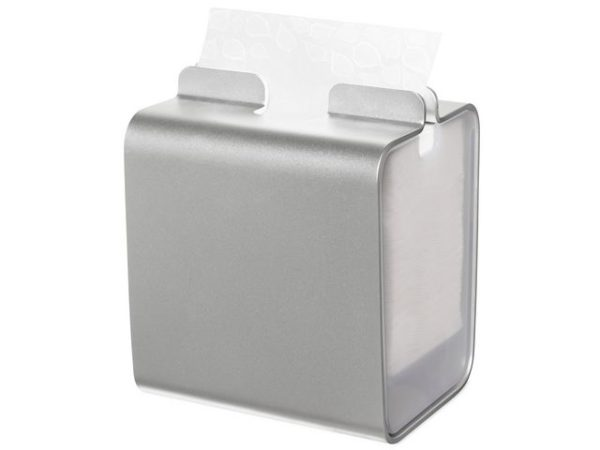 Serviettdispenser TORK N4 aluminium