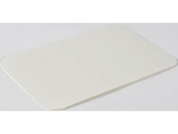 Lokk for alu.form 8389 papp/plast (100)