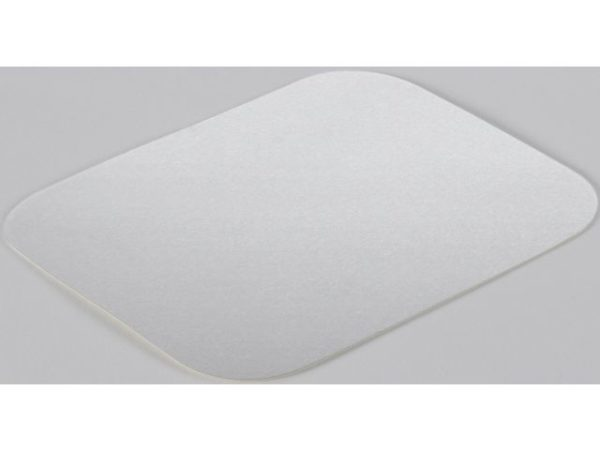 Lokk for alu.form 8342 papp/plast (1000)