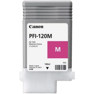 Blekk CANON PFI-120 M