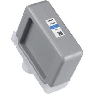 Blekk CANON PFI-1100 C