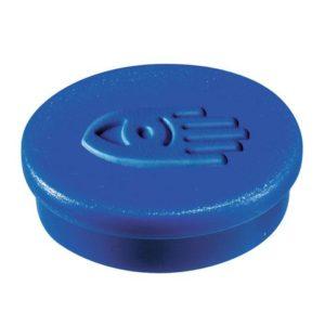 Magnet LEGAMASTER 20mm blå (10)