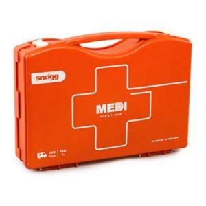 Koffert Medi