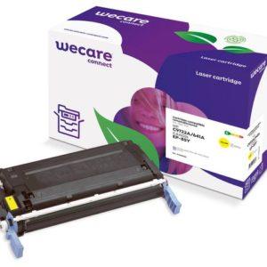 Toner WECARE HP C9722A/CANON 6822A004 G