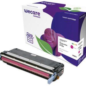 Toner WECARE HP C9733A/CANON 6828A005 M