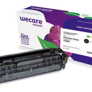 Toner WECARE HP CC530A/CANON 2662B002 S