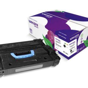 Toner WECARE HP C8543X Svart