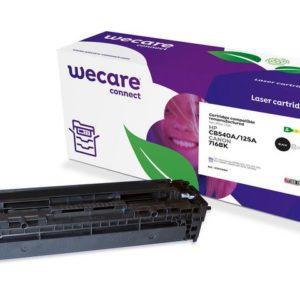 Toner WECARE HP CB540A/CANON 1980B002 S