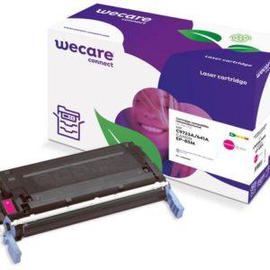 Toner WECARE HP C9723A/CANON 6823A004 M