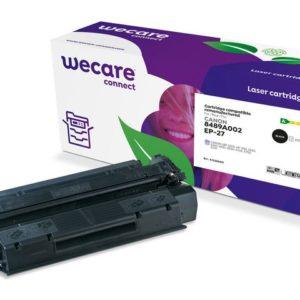 Toner WECARE CANON 8489A002 Svart