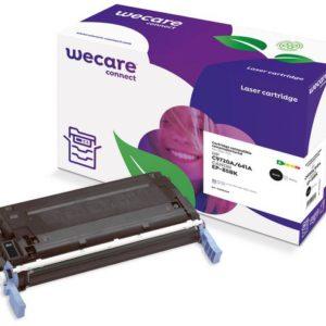 Toner WECARE HP C9720A/CANON 6825A004 S