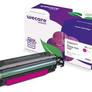 Toner WECARE HP CE253A/CANON 2642B002 M