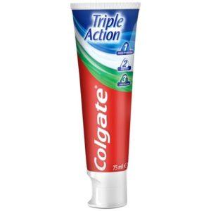 Tannkrem COLGATE Triple Action 75ml