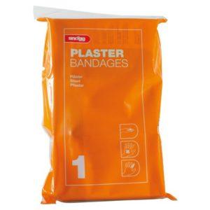 Innholdspose 1. Plaster