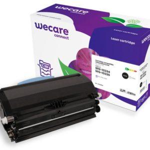 Toner WECARE DELL 593-10334/10335 Svart