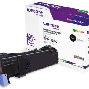 Toner WECARE DELL 593-11040 Svart