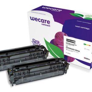 Toner WECARE HP CC530A 2/FP