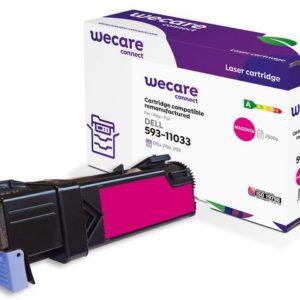 Toner WECARE DELL 593-11033 Magenta