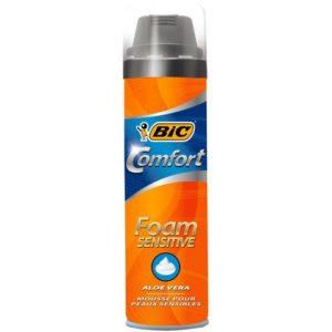 Barbergel BIC Sens 250 ml