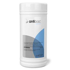 Overflatedesinfeksjon ANTIBAC våts(100)