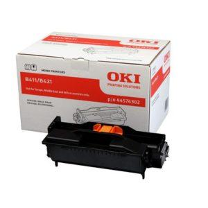 Trommel OKI 44574302 25K sort