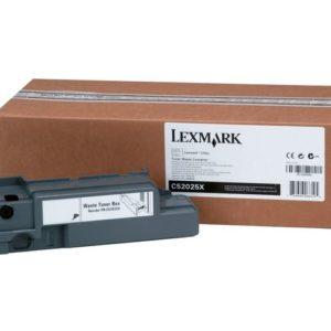 Avfallsbeholder LEXMARK C52025X 30K