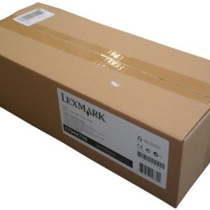 Avfallsbeholder LEXMARK C734X77G 25K
