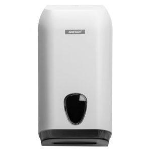Dispenser KATRIN Bulk Pack hvit