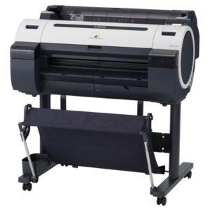 Printer Stand ST-27 TIL IPF670/680/685