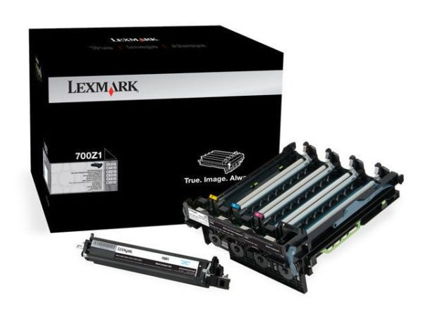 Imaging unit LEXMARK 70C0Z10  40000S
