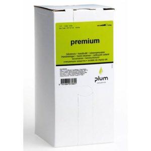 Desinfeksjon PLUM gel 85% 1L