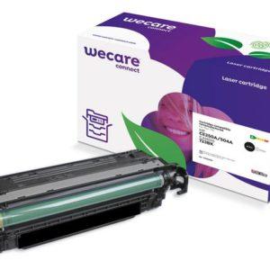 Toner WECARE HP CE250A/CANON 2644B002 S