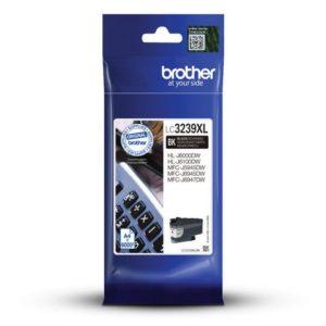 Blekk BROTHER LC3239XLBK sort