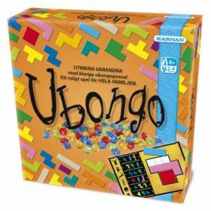 Spill Ubungo