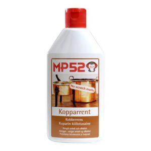 Kobberrens MP 52  250 ml