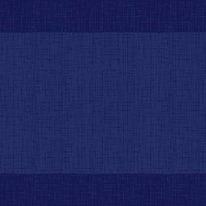 Bordbrikke DUNICEL Linnea m.blå (100)