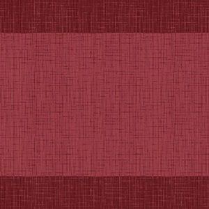 Bordbrikke DUNICEL Linnea v.rød(100)