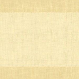 Bordbrikke DUNICEL Linnea vanilje (100)