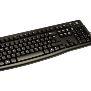 Tastatur LOGITECH K120 Business