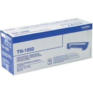Toner BROTHER TN1050 1K sort
