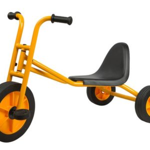 Trehjulsykkel RABO Tricart 2000 3-8år