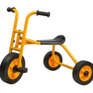 Trehjulsykkel RABO no.3 3-7år