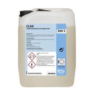 Tøyvask CLAX 200S kanne à 9kg