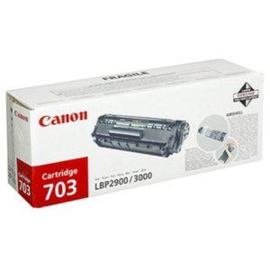 Toner CANON 703 LBP-2900 2K sort