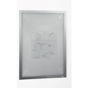 Ramme DURAFRAME Wallpaper A3 sølv