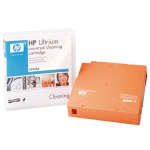 Rensekasset HP C7978A Ultrium Universal