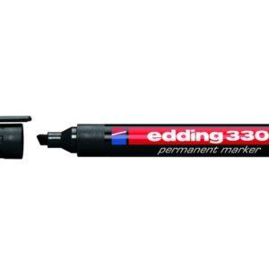 Merkepenn EDDING 330 sort